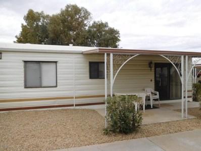 17200 W Bell Road Unit 2121, Surprise, AZ 85374 - MLS#: 5706067