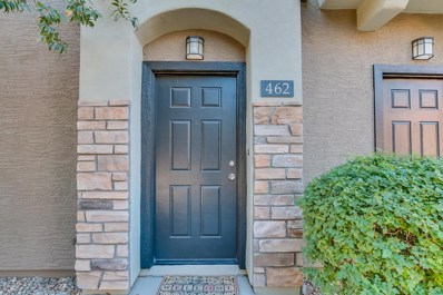 462 N 168TH Lane, Goodyear, AZ 85338 - MLS#: 5706087