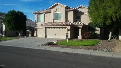 6216 W Monona Drive, Glendale, AZ 85308 - MLS#: 5706094