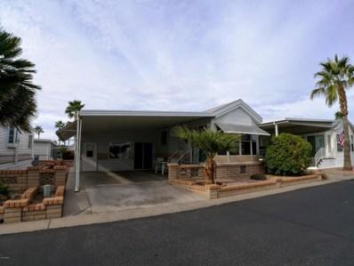111 S Greenfield Road Unit 252, Mesa, AZ 85206 - MLS#: 5706114
