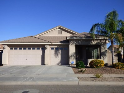 8720 W Palmaire Avenue, Glendale, AZ 85305 - MLS#: 5706368