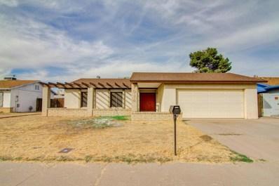7014 W Orange Drive, Glendale, AZ 85303 - MLS#: 5706504