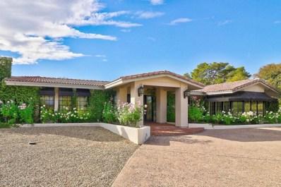 4851 E Orchid Lane, Paradise Valley, AZ 85253 - MLS#: 5706575