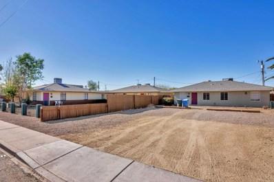 2014 N 17TH Street, Phoenix, AZ 85006 - MLS#: 5706664