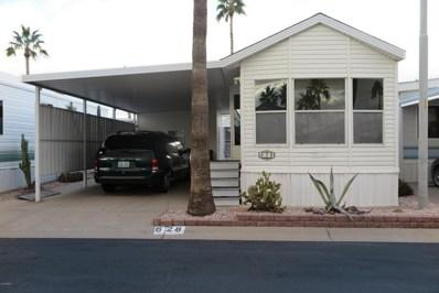 3710 S Goldfield Road Unit 628, Apache Junction, AZ 85119 - MLS#: 5706691