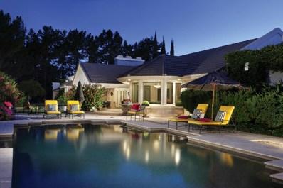 87 Biltmore Estate, Phoenix, AZ 85016 - MLS#: 5706840