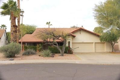 8712 E Via Taz Norte --, Scottsdale, AZ 85258 - MLS#: 5706847