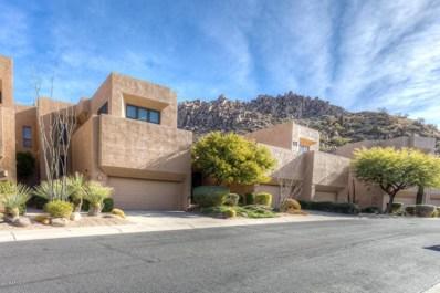 25555 N Windy Walk Drive Unit 72, Scottsdale, AZ 85255 - MLS#: 5706962