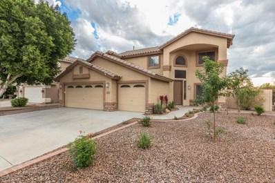 25817 N 68TH Avenue, Peoria, AZ 85383 - MLS#: 5707074