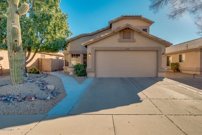 4339 E Morrow Drive, Phoenix, AZ 85050 - MLS#: 5707166