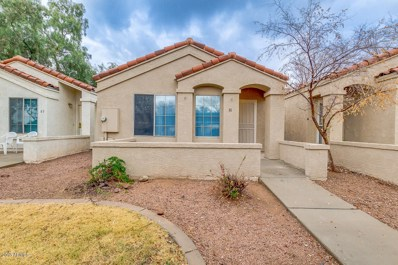 876 S Nebraska Street Unit 81, Chandler, AZ 85225 - MLS#: 5707248