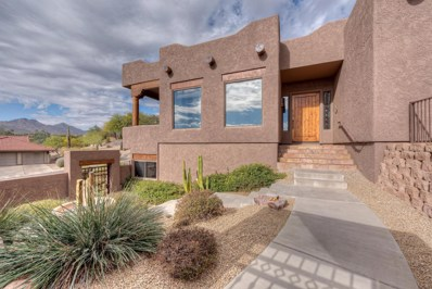 16406 N Cobblestone Lane, Fountain Hills, AZ 85268 - MLS#: 5707388