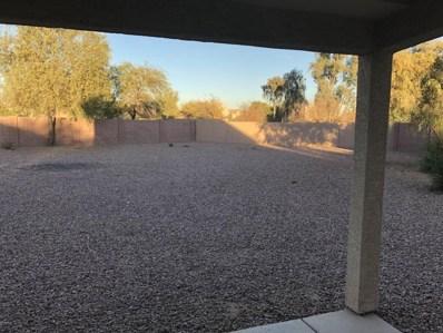8514 W Cordes Road, Tolleson, AZ 85353 - MLS#: 5707407