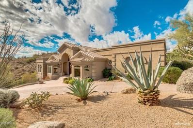 11311 E Troon Vista Drive, Scottsdale, AZ 85255 - MLS#: 5707454