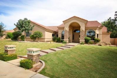 1172 W Sunrise Place, Chandler, AZ 85248 - MLS#: 5707479