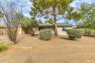 9814 E Butte Street, Mesa, AZ 85207 - MLS#: 5707580