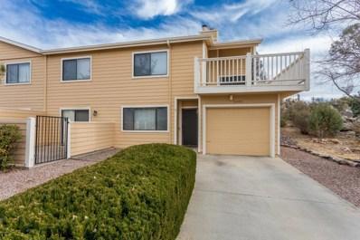 2149 Mission Way Unit A3, Prescott, AZ 86301 - MLS#: 5707600