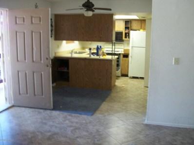4307 N 21ST Drive Unit 1, Phoenix, AZ 85015 - MLS#: 5707618
