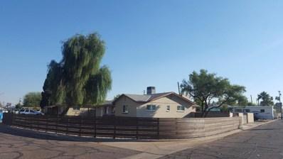 4443 W Mitchell Drive, Phoenix, AZ 85031 - MLS#: 5707763