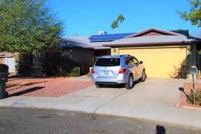 3780 W Wood Drive, Phoenix, AZ 85029 - MLS#: 5707834