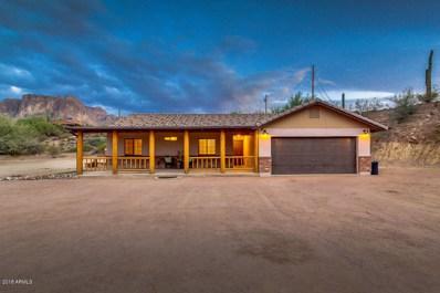 1869 N Mountain View Road, Apache Junction, AZ 85119 - MLS#: 5707889