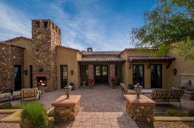 4741 E Marston Drive, Paradise Valley, AZ 85253 - MLS#: 5708011