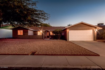 1823 W Wood Drive, Phoenix, AZ 85029 - MLS#: 5708093