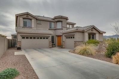 2811 W Glenhaven Drive, Phoenix, AZ 85045 - MLS#: 5708170