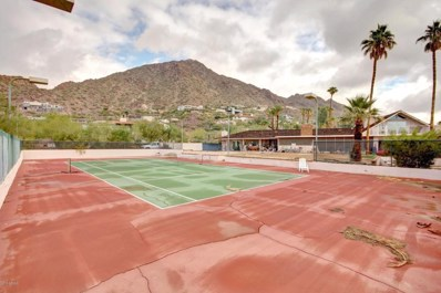 5331 E Rockridge Road, Phoenix, AZ 85018 - MLS#: 5708337