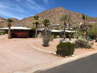 5316 E Palomino Road, Phoenix, AZ 85018 - MLS#: 5708443