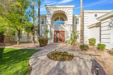 4536 E Merrill Lane, Gilbert, AZ 85234 - MLS#: 5708555