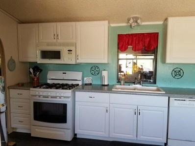 18761 W Impala Drive, Casa Grande, AZ 85122 - MLS#: 5708607