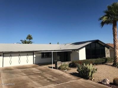 10332 W Oak Ridge Drive, Sun City, AZ 85351 - MLS#: 5708769