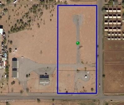1512 W Irvine Road, Desert Hills, AZ 85086 - MLS#: 5708875