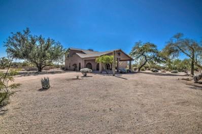 7801 E Pinnacle Vista Drive, Scottsdale, AZ 85266 - MLS#: 5708913