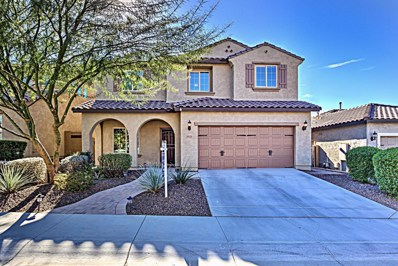 1823 W Fetlock Trail, Phoenix, AZ 85085 - MLS#: 5708979