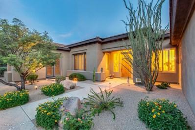 11251 E Cimarron Drive, Scottsdale, AZ 85262 - MLS#: 5709245