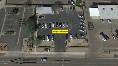 13812 W Glendale Avenue, Glendale, AZ 85307 - MLS#: 5709267