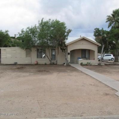 1101 E Whitton Avenue, Phoenix, AZ 85014 - MLS#: 5709268