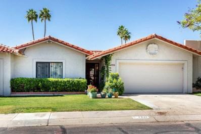 7631 E Medlock Drive, Scottsdale, AZ 85250 - MLS#: 5709386