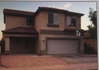 6055 W Jones Avenue, Phoenix, AZ 85043 - MLS#: 5709497