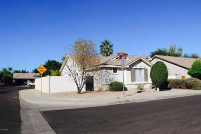 1450 W Mulberry Drive, Chandler, AZ 85286 - MLS#: 5709502