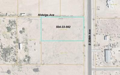 S 339th Avenue, Tonopah, AZ 85354 - MLS#: 5709609