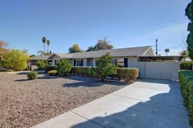 1609 E Palo Verde Drive, Phoenix, AZ 85016 - MLS#: 5709645
