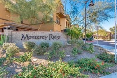 17850 N 68TH Street Unit 1005, Phoenix, AZ 85054 - MLS#: 5709717