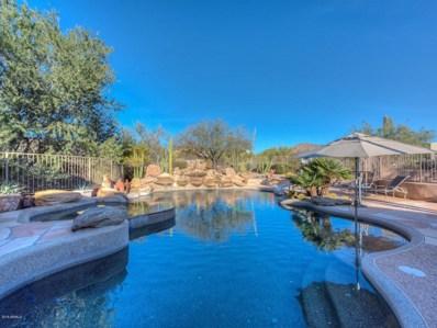 8432 E Tether Trail, Scottsdale, AZ 85255 - MLS#: 5709772