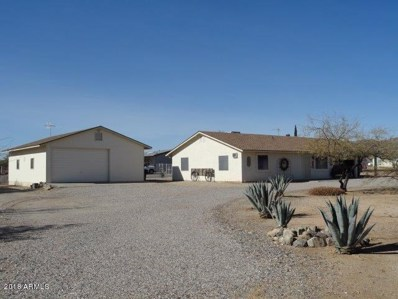 27080 S Paso Drive, Congress, AZ 85332 - MLS#: 5709822