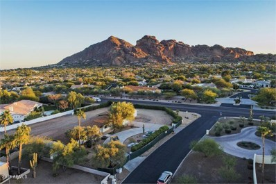 6501 N 48TH Street, Paradise Valley, AZ 85253 - MLS#: 5709863