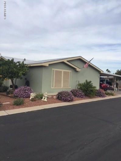 437 E Germann Road Unit #104, San Tan Valley, AZ 85140 - MLS#: 5710041