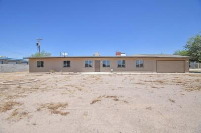 846 W Cottonwood Lane, Casa Grande, AZ 85122 - MLS#: 5710055